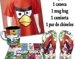 Kit Angry Birds 2