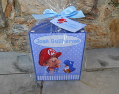 Cofre Grande Mario Bros Baby