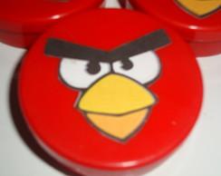 Latinha do angry birds