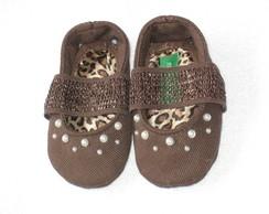 Sapato Oncinha