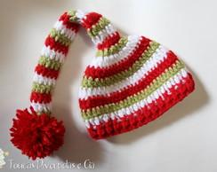 Touca Elfo Natal