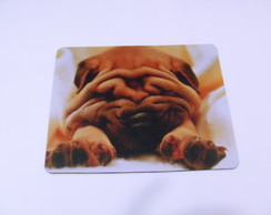 Mouse Pad Dog