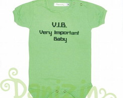 Body Beb� VERY IMPORTANT BABY