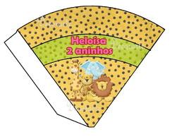 Cone Safari 2