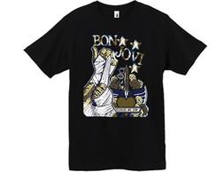 Camisa do Bon Jovi
