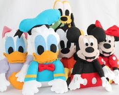 Centro de Mesa- Disney