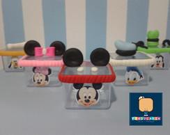 Caixas Acr�licas Baby Disney