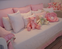 (CAA 0013) Conjunto cama da bab�