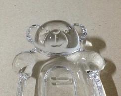 Saboneteira Urso Delicado