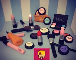 Biscuits Maquiagem MAC