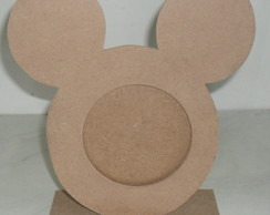 PORTA RETRATO MINNIE / MICKEY
