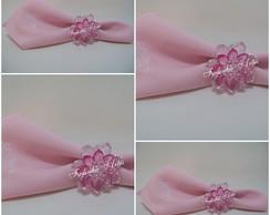 Guardanapo Personalizado rosa beb�