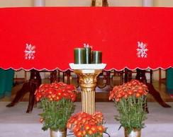 Toalha para altar - ref.003