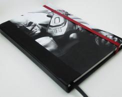 Caderno De Anota��es Linha Batman