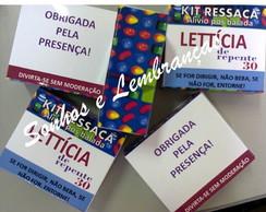 Caixa Kit Ressaca Candy Crush
