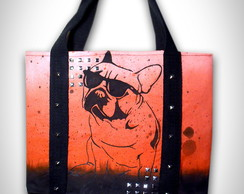Bolsa Red Dog