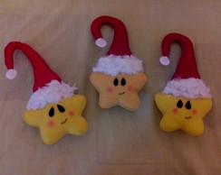 Enfeites De Estrela de Natal