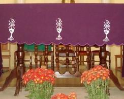 Toalha para altar - ref.002