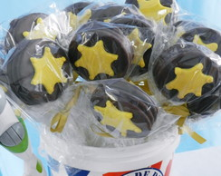 Alfajor Toy Story