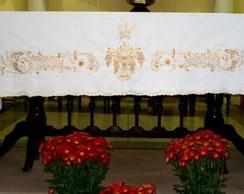 toalha para altar - ref.005