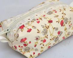 Lembran�a - Mini N�cessaire floral