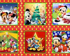 Natal do Mickey Jogo Da Mem�ria
