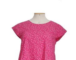 Vestido Sunny PINK Plus Size