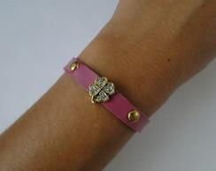 Pulseira Lilica Pink