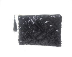 Mini Clutch Paet� Preto