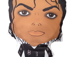 Toy Almofada do Michael Jackson M�dio