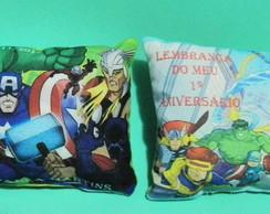Almofada travesseiro 10x15