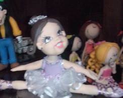boneca,bailarina,biscuit