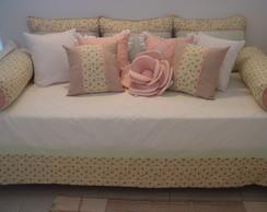 (CAA 0014) Conjunto cama da bab�