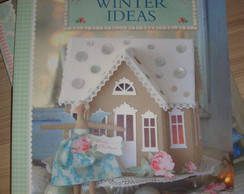 Livro Tilda's Winter Ideas