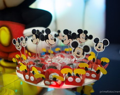 Topper Disney, Topper Mickey...