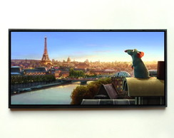 Quadro Ratatouille (Paris)