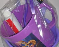Lembrancinha Infantil Kit Higiene Dental