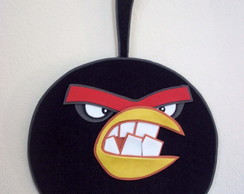 BOMBA DOS ANGRY BIRDS C/ 40 CM - PAINEL