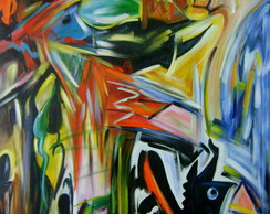 90x120 Jorge Guinle Por Katia Cod 665