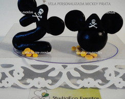 Mickey Pirata ( copia proibida)