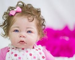 Beb� Reborn Luma - POR ENCOMENDA!