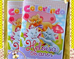 Revista Personalizada Gata Marie