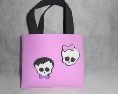 Bolsa de E.V.A das Monster High