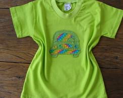 Camiseta Customizada Infantil PROMO��O