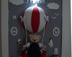 Daniel no Bal�o