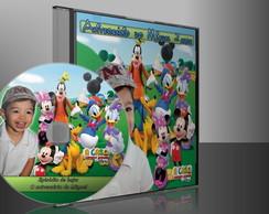 CD Personalizado fazemos qualquer tema