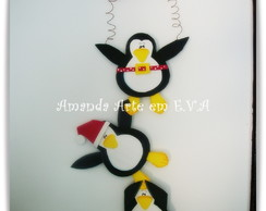 Guirlanda Pinguim
