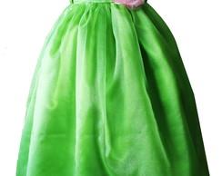 Vestido Tinker Bell 1102