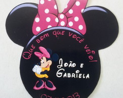 Tag Minnie