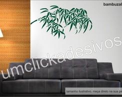 Adesivo Bambuzal -07 /// 55x100cm